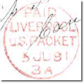 Liverpool pkt 5Jul81